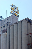 Minneapolis, MN - Gold Medal Flour Elevators