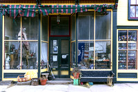 Idaho Springs, CO - Antique Store
