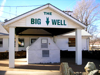 Greensburg, KS - Big Well