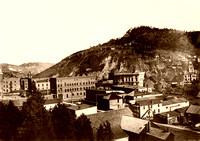 Deadwood, SD - 1912