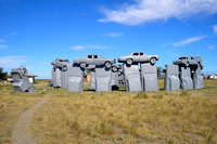 Alliance, NE - Carhenge - 3