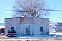 Bluewater, NM - Allens Garage