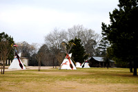Natchitoches, LA - Adai CaddoIndian Community