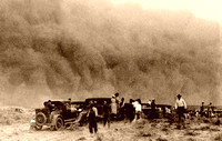 Kansas Dust Bowl