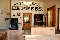 Columbia, CA - Wells Fargo Express Office