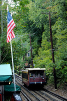 Chatanooga, TN - Lookout Mountain Incline Railway