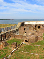Fort Sumter, SC - 8