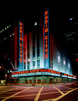 New York City, NY - Radio City Music Hall