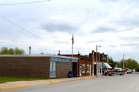 Axtell, KS - Downtown