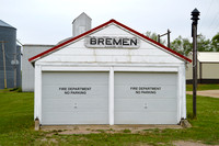 Bremen, KS - Fire Department