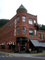Deadwood, SD - Fairmont Hotel