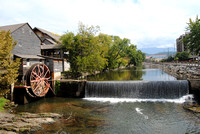 Pigeon Forge, TN - Old Mill