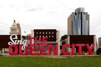 Cincinatti, OH - Queen City