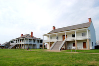 Fort Scott, KS - National Historic Site - Hospital & Hotel