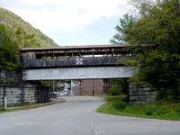 Cumberlap Gap, TN - RailroadBridge