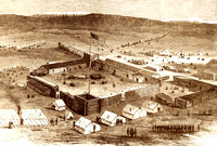 Camp Supply, OK - 1869
