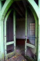 Chatanooga, TN - Lookout Mountain Arched Door - 2
