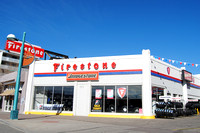Albuquerque, NM - Firestone Building