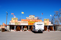 Continental Divide, NM - Indian Market
