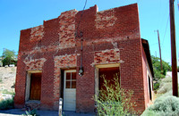 Silver City - Commercial Building