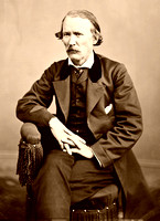 Kit Carson, explorer, scout, and military officer