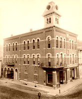 Deadwood, SD - City Hall, 1890