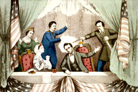 Assassignation of President Lincoln