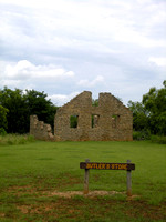 Fort Griffin, TX - Sutlers Store