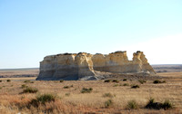 Monument Rocks, KS - 4