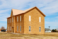 Pfeifer, KS - Catholic School