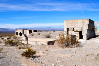 More Nevada Ghost Towns