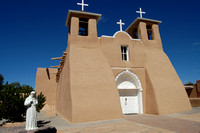 Ranchos de Taos, NM - Mission Today