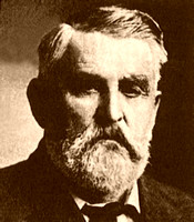 Charles Goodnight, Trail Blazer