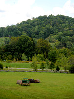 Cumberland Gap National Historic Park, KY -  Visitor Center