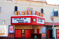Albuquerque, NM - Elray Theater
