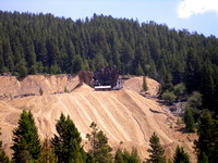 Granite, MT - Mine