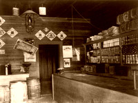 Grocery Store, 1899