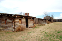 Fort Parker, TX - Buildings - 2