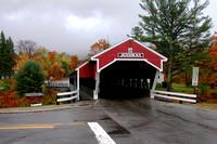Jackson, NH - Covered Bridge