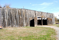 Fort Mandan, ND - 2