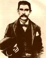 Doc Holliday, gunfighter