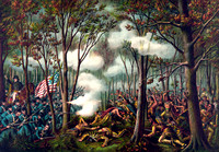 Battle of Tippecanoe, IN