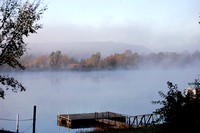 Lake of the Ozarks - 'Peek' of October