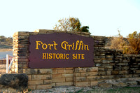 Fort Griffin, TX - Historic Site