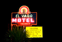 Albuquerque, NM - El Vado Motel