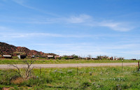 Cuervo, NM - Town View