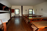 Fort Scott, KS - National Historic Site - Mess Hall
