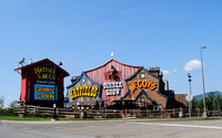 Pigeon Forge, TN - Hatfield & McCoys