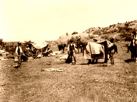 Claude, TX - JA Ranch, 1903