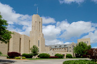 Atchison, KS - Benedictine Abbey